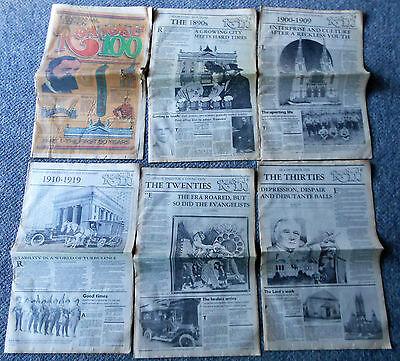 Sunday  April 18  1982 Roanoke Times   World News   Roanoke  100  Parts 1 104