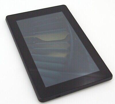 Amazon Kindle Fire HD 3rd Gen, 16GB - Black