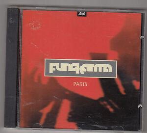 FUNCKARMA - parts CD - Italia - restituzione accettata - Italia