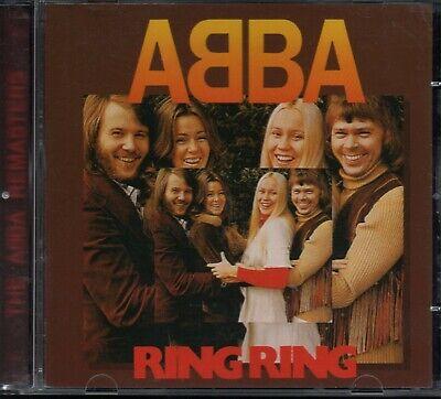 ABBA - Ring Ring - CD Album *Remastered*