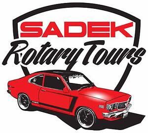 Sadek Rotary Tours Bankstown Area Preview