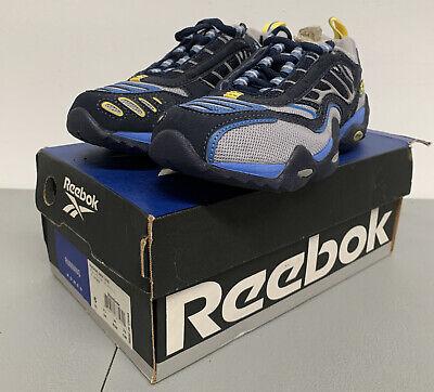 Reebok Fusion DMX LITE Womens Running Shoes US 6 UK 3.5
