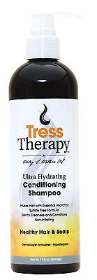 Ultra Conditioning Shampoo (Tress Therapy Ultra Hydrating Conditioning Shampoo Sulfate Free)