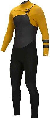 HURLEY Men's 3/2 ADVANTAGE PLUS CZ Wetsuit - 781 - XL - NWT