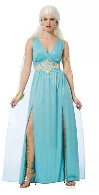 Costume Culture Franco Mythical Goddess Ladies Costume Size Small 4-6 (Franco Costume Culture)