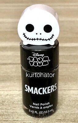 Smackers Disney Tsum Tsum Nail Polish NEW Halloween < Choose ONE >