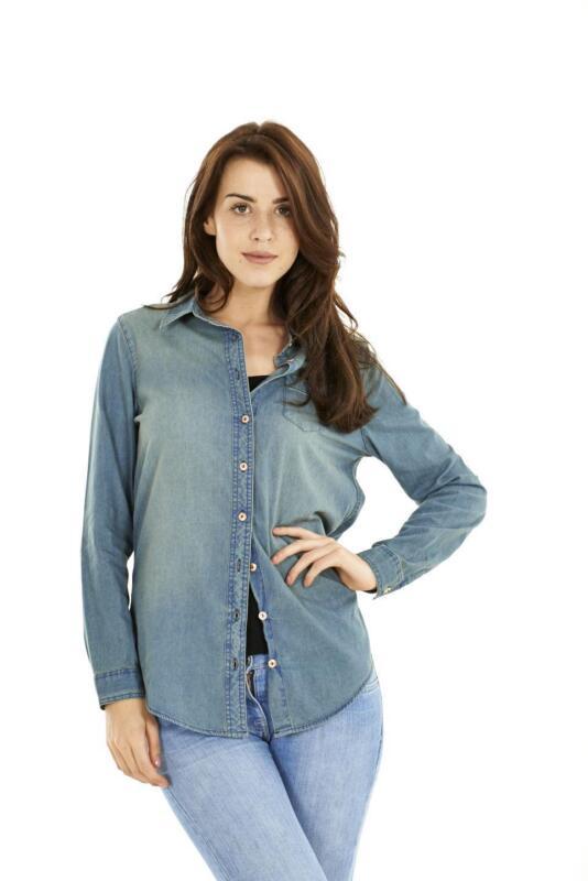 Levis Shirt Womens