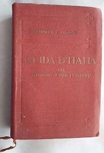 GUIDA-D-039-ITALIA-DEL-TOURING-CLUB-ITALIANO-POSSEDIMENTI-E-COLONIE-ANNO-1929