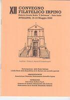 Xii Dodicesimo Convegno Filatelico Irpino 2002 -  - ebay.it