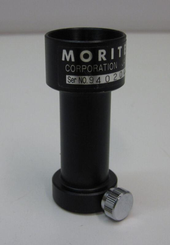 Moritex Schott ML-30 Condenser Lens for Straight / Bifurcated Light Guides