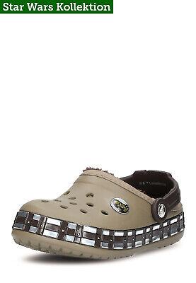 CROCS Kinder Sandalen Schuhe Star Wars Sommer Größe - Star Wars Schuhe