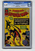 Amazing Spiderman 12 CGC