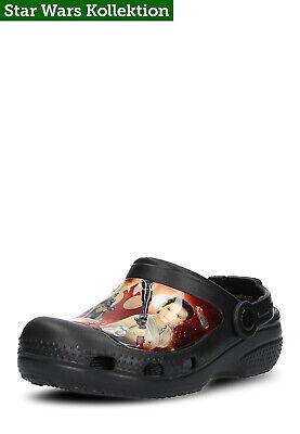 CROCS Kinder Sandalen bequeme Sommer Schuhe mit coolen - Star Wars Schuhe