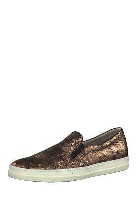TAMARIS Damen Slipper Schuhe Mokassins Halb Loafer bequem Größe 38 40 (Slipper Damen Mokassins)