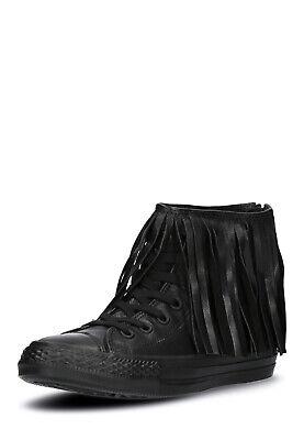 Converse Damen Schuhe Knöchelhohe Sneaker weichem Leder