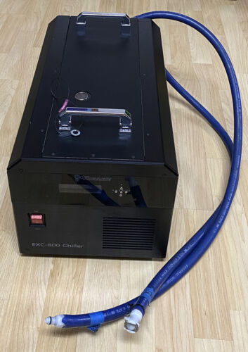 Koolance Portable 800W Recirculating Liquid Chiller Koolance EXC-800 Chiller