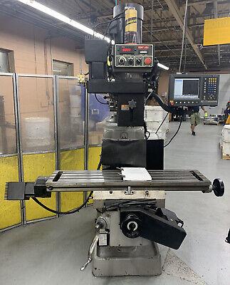 Kent Usa 3 Axis Cnc Milling Machine