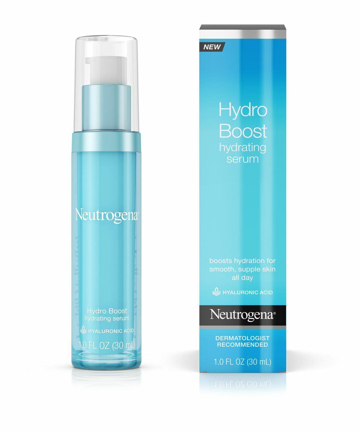 hydro boost hydrating serum 1 0 oz