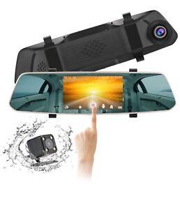"Brand new  Car Dash Cam 5.0"" MIPI Touch Screen"