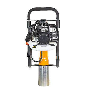 Gas Powered Post Driver 920.00 By Skidril 2 Stroke