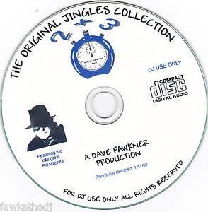 RETRO-DJ-RADIO-JINGLES-BILL-MITCHELL-DEEP-VOICE-OVERS-VOLUMEs-2-3