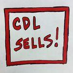 CDL Sells!