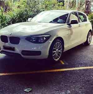 BMW 116i SPORTLINE  2015 Ashfield Ashfield Area Preview