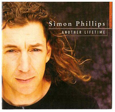 Simon Phillips im radio-today - Shop
