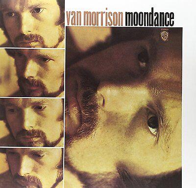 VAN MORRISON - MOONDANCE 180 GRAM VINYL ALBUM ALBUM (2015)