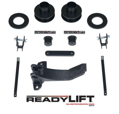 ReadyLift 66-2516 Front Leveling Kit