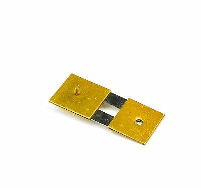 1 x Pendelfeder Ersatzteilspender für Wanduhr Standuhr Uhr Eisenuhr suspension