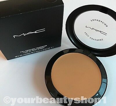 MAC PRO Full Coverage Foundation NW30 100% Authentic Nw30 Mac