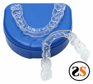 Custom-Professional-Clear-ESSIX-Retainer-Upper-Lower