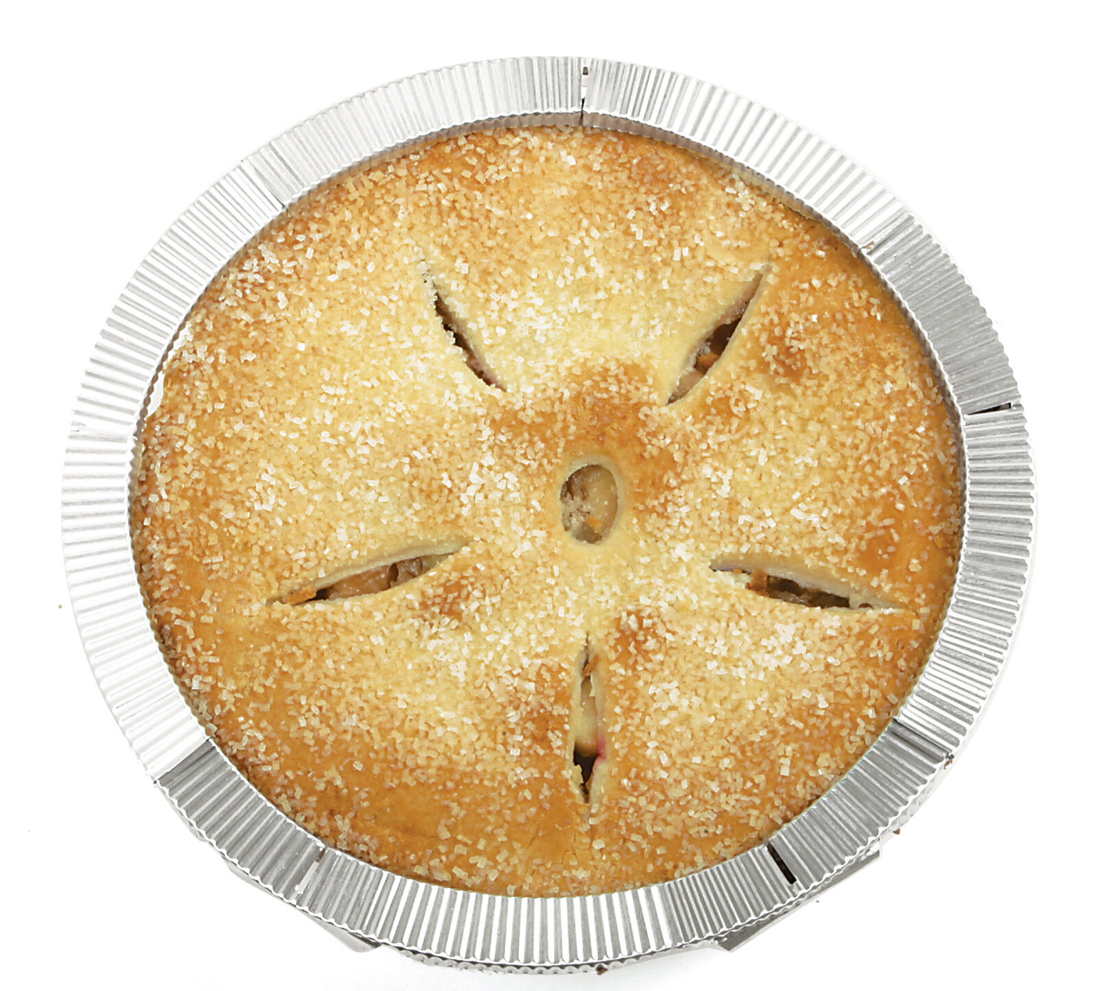 Norpro 3270 Pie Crust Shield Fits Up To 10 Pans on Sale