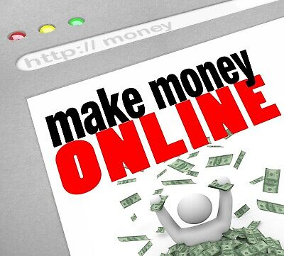Online Money How To Make Money Online Ebook