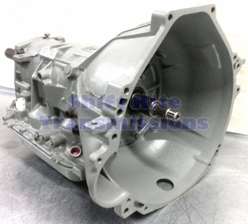 4r70w 1998-2003 4x4 Remanufactured Transmission Ford 4.2l F-150 Truck Warranty