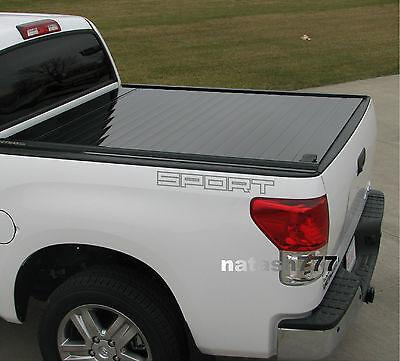 SPORT TRUCK Bed Vinyl Decal Sticker emblem logo 4x4 pickup SILVER (Fits: TOYOTA)