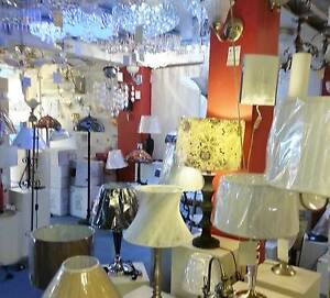 Closing Down Lghting Shop Sale-End of Nov. 27 Everything must go Belmore Canterbury Area Preview