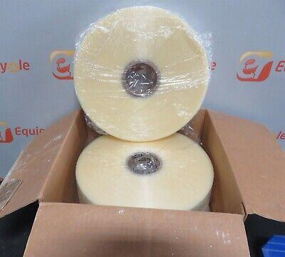 Uline S-11910 3m371 2 X 1640 Yards Clear Machine Length Tape 6 Rolls New