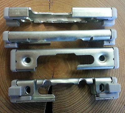 Roto NT Sicherheits Stahl Schließstück Pilzkopf VEKA ROTO NR 260424 Stahl !