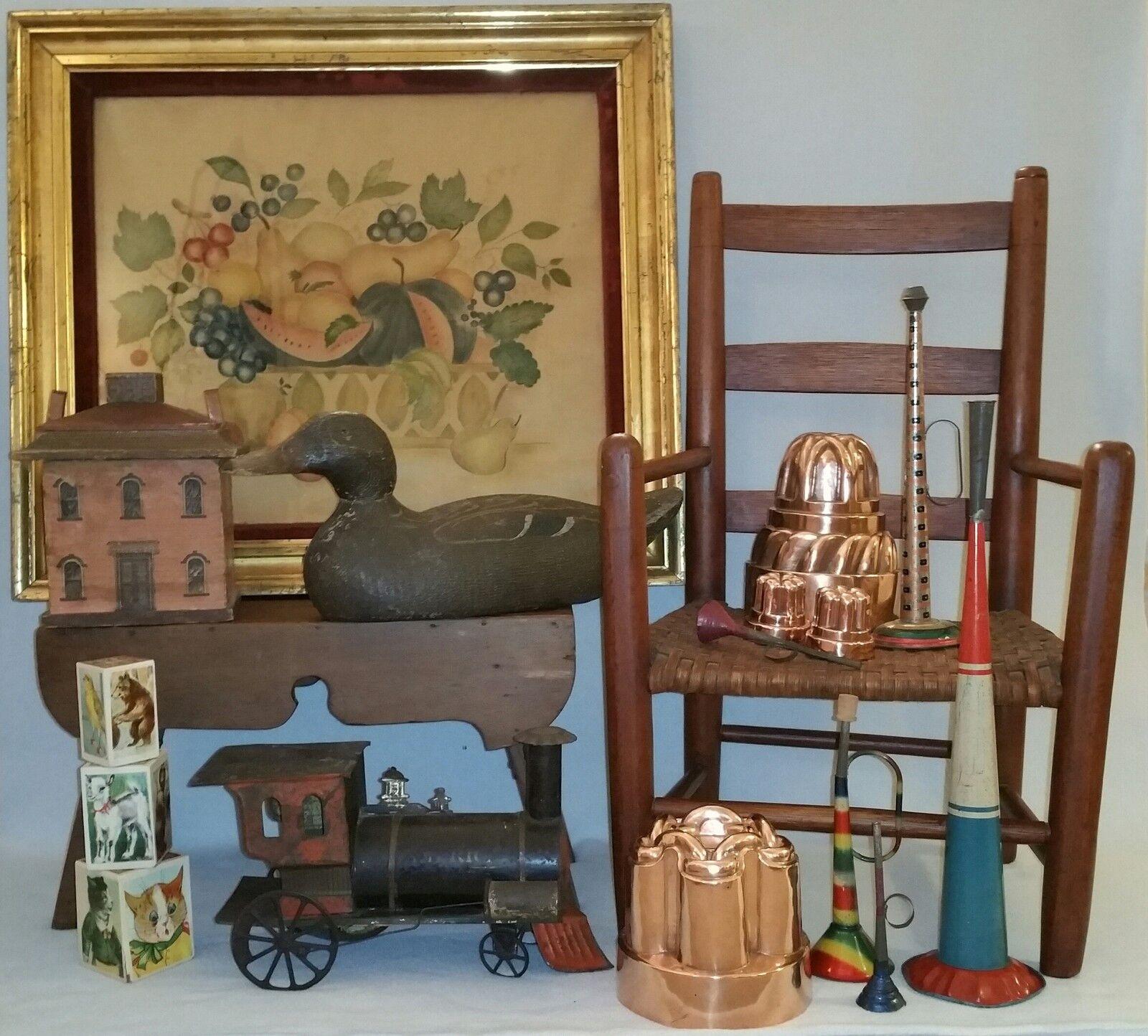 Briggs Antiques and Interiors