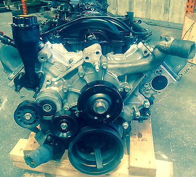 Dodge Ram Pickup 1500 Dakota Durango Cherokee  4.7L 101K MILE ENGINE 2001 2002