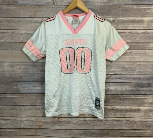 NFL New York Giants Youth Girls Jersey (Size: XL)