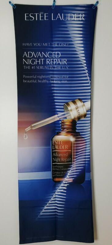 ESTEE LAUDER Department Store Display Banner Sleeve 6
