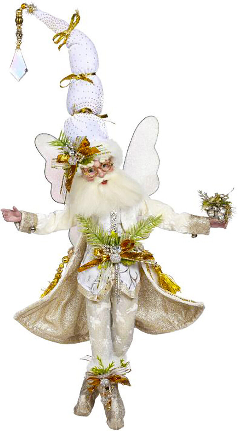 "[Mark Roberts Fairies - Snow White Fairy 51-05930 Medium 16"" Figurine</Title]"