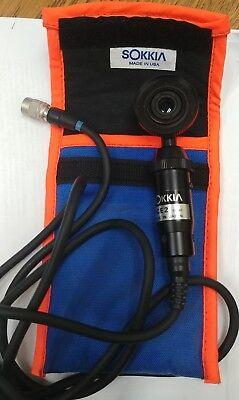 Ace2 Auto Eyepiece For Sokkia Dt5 Electronic Digital Theodolite
