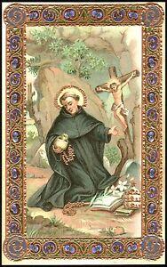 SANTINO-HOLY-CARD-IMAGE-PIEUSE-SAN-FILIPPO-BENIZI-SACERDOTE