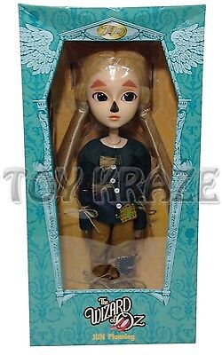 Jun Planning Taeyang Scarecrow Wizard Of Oz F 913 Pullip Doll Cosplay Groove Inc