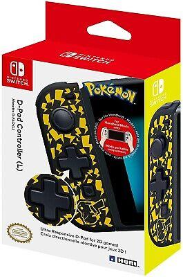Switch Hori Joy-Con Controller - Left Pokémon New (Handheld only)