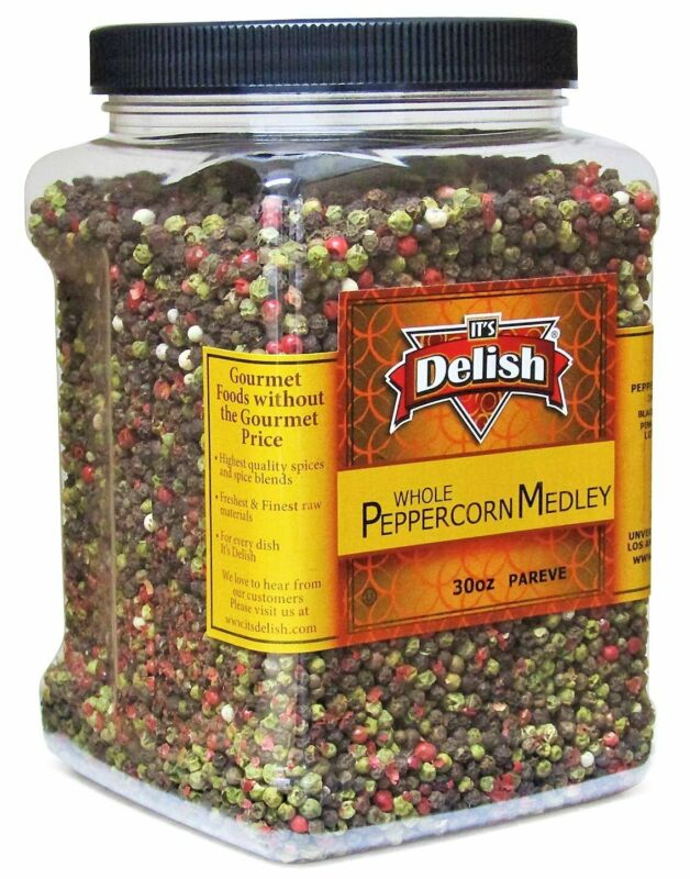 Whole Peppercorn Medley by It